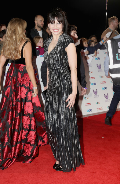 Daisy Lowe Sequin Dress