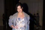 Daisy Lowe Evening Coat