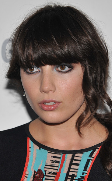 Daisy Lowe Bright Eyeshadow []