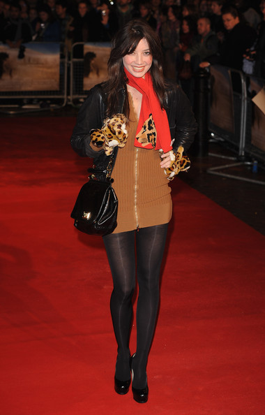 Daisy Lowe Leather Shoulder Bag [where the wild things are,premiere for where the wild things are,clothing,thigh,fashion model,human leg,leg,fashion,tights,red carpet,carpet,footwear,red carpet arrivals,daisy lowe,uk,england,london,vue west end,premiere]