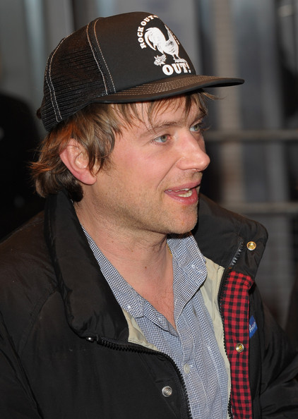 Damon Albarn Hats