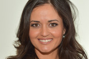 Danica McKellar False Eyelashes