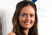 Danica McKellar Half Up Half Down