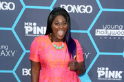 Danielle Brooks Cocktail Dress