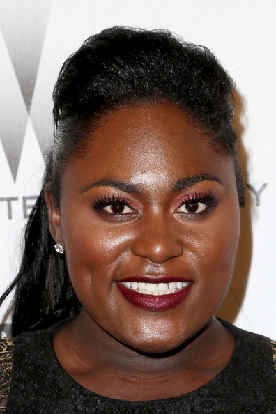 Danielle Brooks Hair