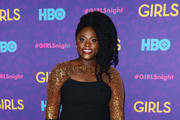 Danielle Brooks Pumps