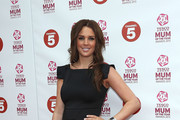 Danielle Lloyd Maternity Dress