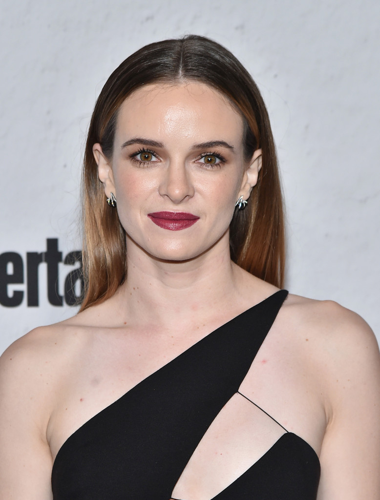 Danielle Panabaker Long Straight Cut Newest Looks