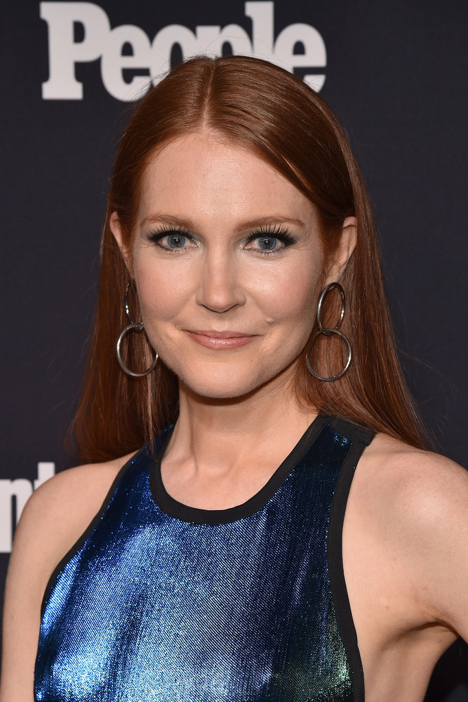 Darby Stanchfield Nude Photos 64