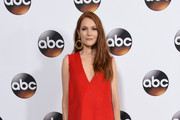 Darby Stanchfield Pencil Skirt
