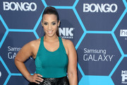 Dascha Polanco Cocktail Dress