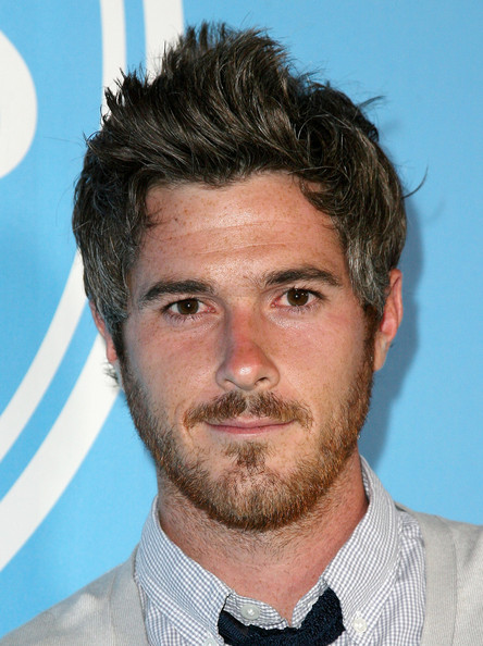 Dave Annable Spiked Hair