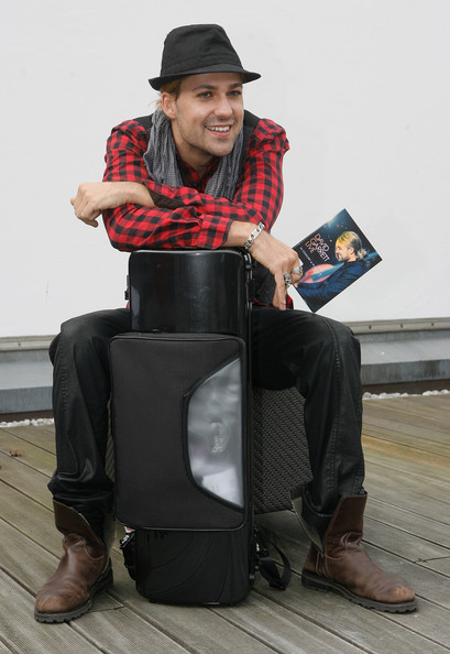 David Garrett Shoes