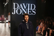 David Jones Autumn/Winter 2016 Fashion Launch - Runway