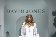 David Jones Spring Summer 18 Collections Launch - Runway Show