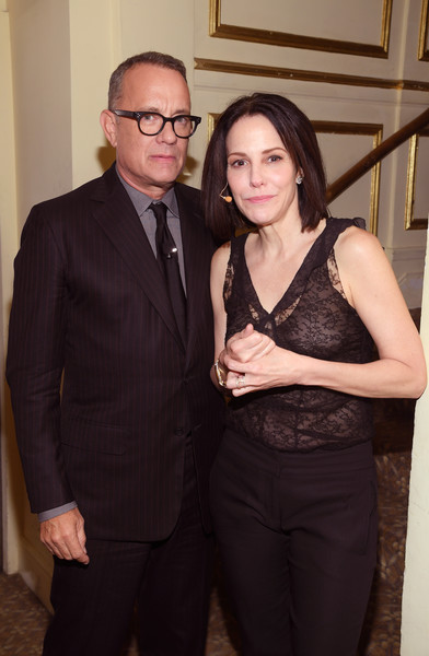 More Pics of Mary-Louise Parker Skinny Pants (1 of 18) - Mary-Louise Parker Lookbook - StyleBistro [david lynch foundation hosts change begins within: healing the hidden wounds of war benefit dinner,photo,suit,formal wear,fashion,event,tuxedo,eyewear,dress,room,glasses,vision care,mary-louise parker,tom hanks,conversation,change begins within: healing the hidden wounds of war,guest,special,the plaza hotel,david lynch foundation]