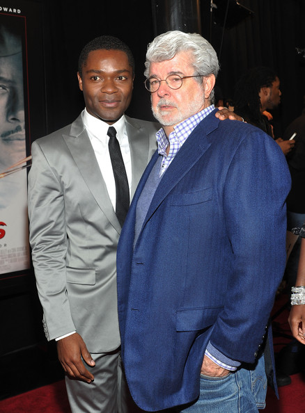 """""""Red Tails"""" New York Premiere - Arrivals"""