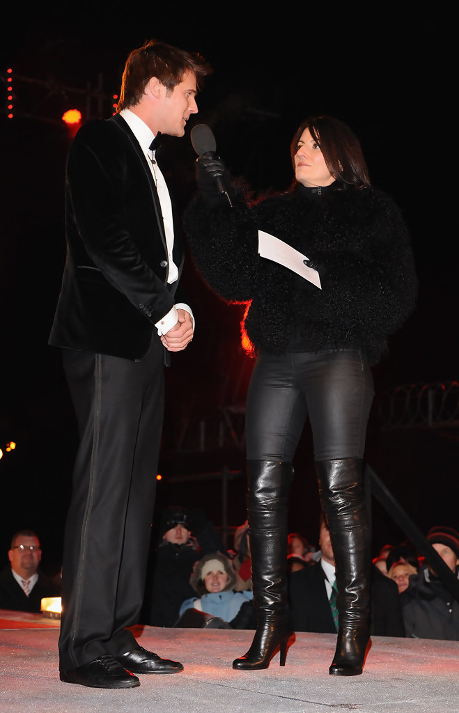 Davina Mccall Over The Knee Boots Davina Mccall Boots