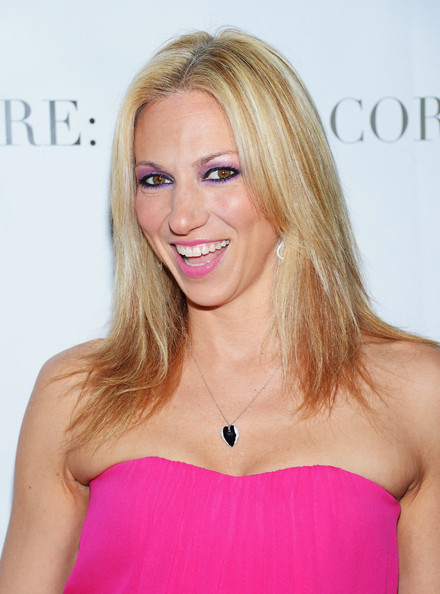 Debbie Gibson Beauty