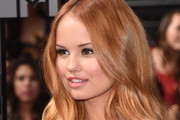 Debby Ryan Long Wavy Cut