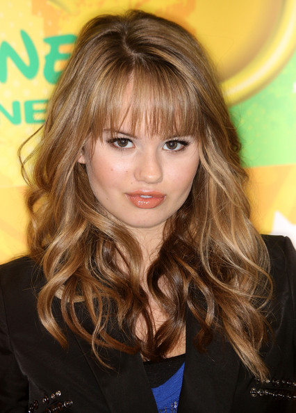 Debby Ryan Beauty