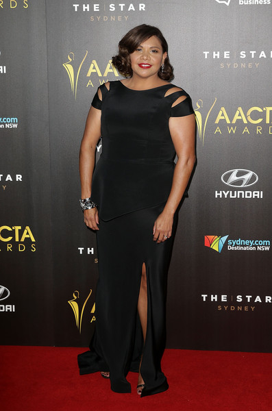 Deborah Mailman Evening Dress