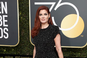 Debra Messing Wide Leg Pants