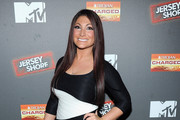 Deena Nicole Cortese Bandage Dress