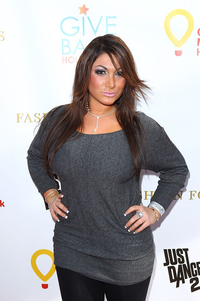 Deena Nicole Cortese Boatneck Sweater