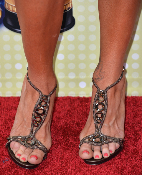 Denise Richards Shoes