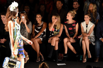 Best Dressed Front Row Celebs at NYFW Spring 2015