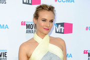 Look of the Day: Diane Kruger's Effortless Elegance