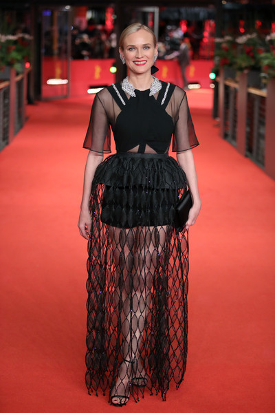 Diane Kruger Sheer Dress [the operative premiere,clothing,fashion,red carpet,fashion model,carpet,red,flooring,hairstyle,haute couture,dress,diane kruger,berlinale palace,berlin,germany,the operative,berlinale international film festival,premiere,berlinale international film festival berlin]