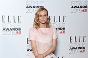 Diane Kruger Pumps