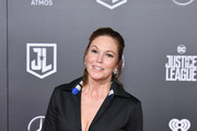 Diane Lane Box Clutch