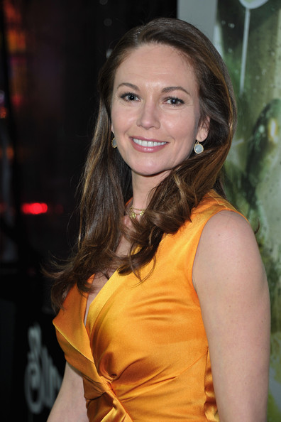 Diane Lane Jewelry
