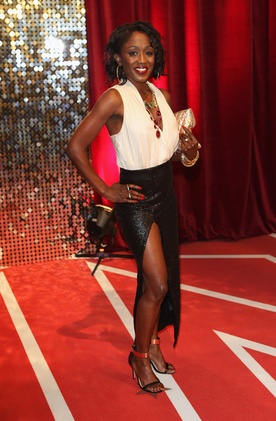 Diane Parish Cocktail Dress
