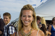 Dina Manzo Layered Gold Necklace