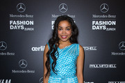 Dionne Bromfield Day Dress