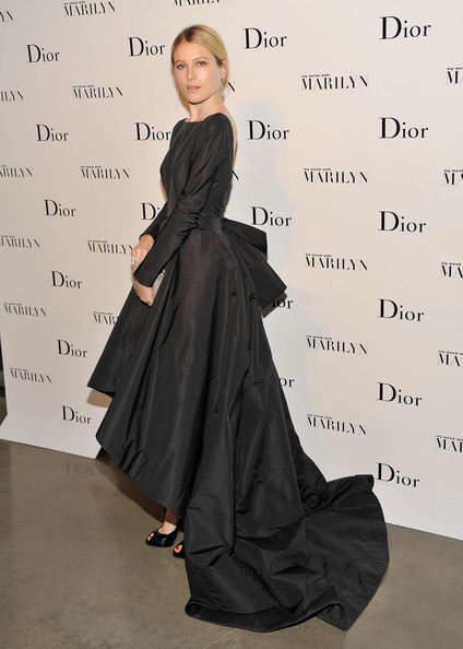 Dior and The Weinstein Company's Opening Of