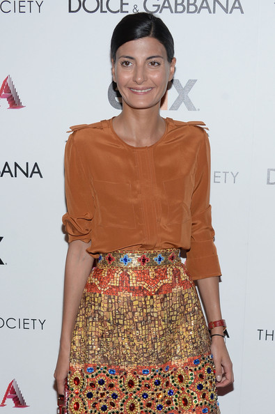 More Pics of Giovanna Battaglia Loose Blouse (1 of 2) - Loose Blouse Lookbook - StyleBistro
