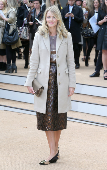 Donna Air Wool Coat