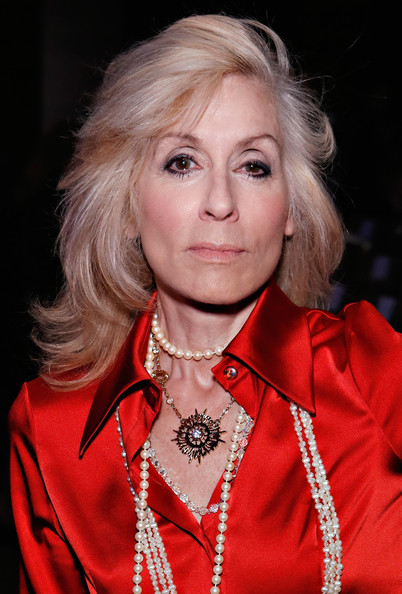 More Pics of Judith Light Layered Pearl Necklace (1 of 8) - Layered Pearl Necklace Lookbook - StyleBistro