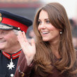 Kate Middleton's Medium Ash Brown
