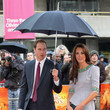 Kate Middleton's Beaded Matthew Williamson Sheath