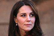 Kate Middleton Medium Curls