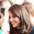 Kate Middleton's Bouncy Lob