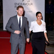 Look of the Day: February 7th, Meghan Markle