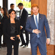 Meghan Markle Style: Sophisticated Suits