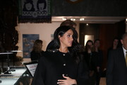 Meghan Markle Evening Coat